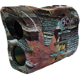 Дальномер JJ-OPTICS Laser Range Finder 600 Camo